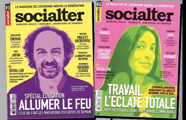 socialter-magazine