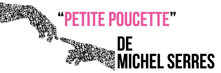 Image result for michel serres la petite poucette